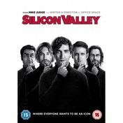 Silicon Valley - Season 1 DVD