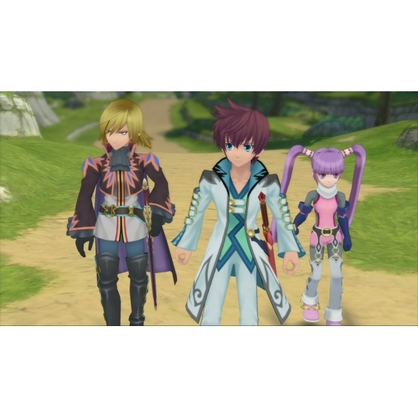Tales Of Graces f Game PS3 - Image 2