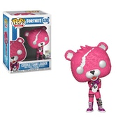 Cuddle Team Leader (Fortnite) Funko Pop! Vinyl Figure #430