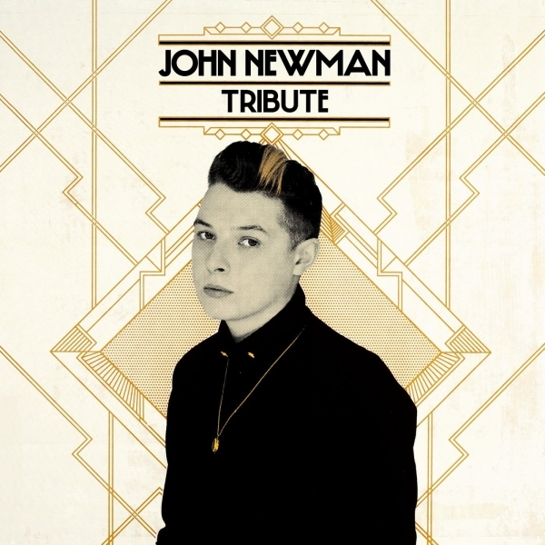 John Newman - Tribute CD