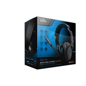 Gioteck AX1-R Wired Stereo Headset PS4