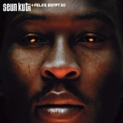Seun Kuti Seun & Anikulapo Kuti - Many Things Vinyl