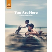 Rough Guides You Are Here : A Travel Photobook