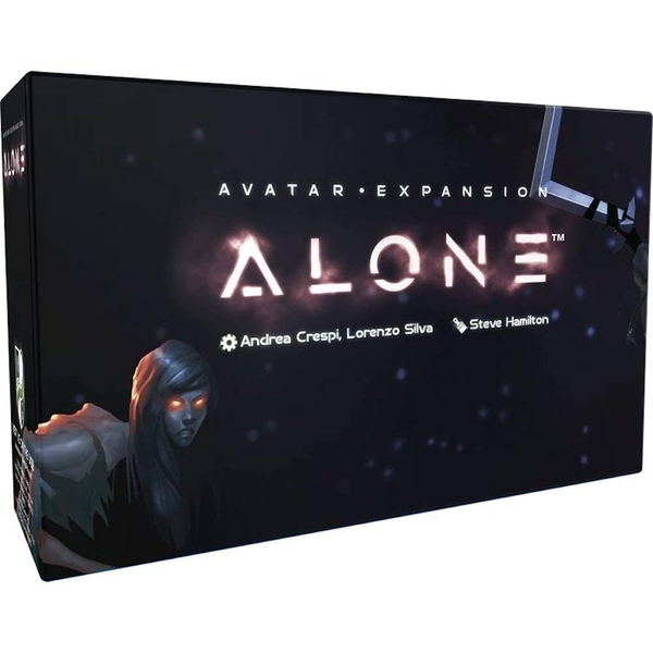 Alone - Avatar Expansion Board Game