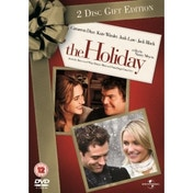 The Holiday DVD