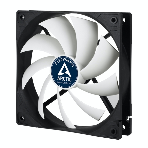 Arctic Cooling F12 PWM Fan - 120mm