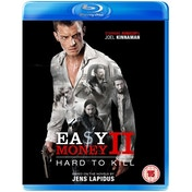 Easy Money II - Hard To Kill Blu-ray
