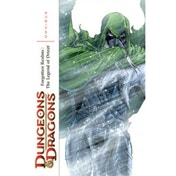 Dungeons & Dragons: Forgotten Realms - Legends of Drizzt Omnibus Volume  2