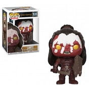 Lurtz (Lord Of The Rings) Funko Pop! Vinyl Figure