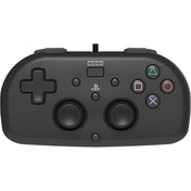Hori Wired Mini Gamepad PS4 Black