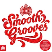 Ministry Of Sound - Smooth Grooves CD
