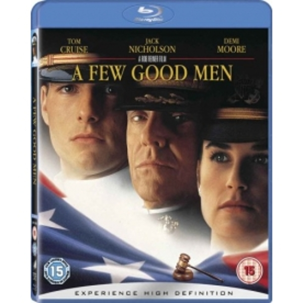 A Few Good Men Blu-ray