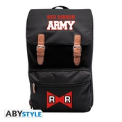 Dragon Ball - XXl Dbz/ Red Ribbon Backpack