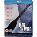 Man On Wire Blu-ray