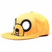 Adventure Time Jerry Snap Back Baseball Cap Jake - Image 2