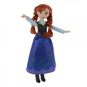Disney Frozen Classic Anna Fashion Doll