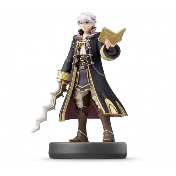 Robin Amiibo (Super Smash Bros) for Nintendo Wii U & 3DS