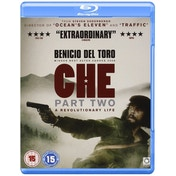 Che - Part Two - Guerilla Blu-ray