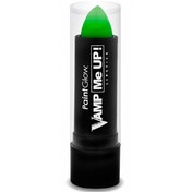 Paintglow Halloween VAMP Me Up Green Lipstick