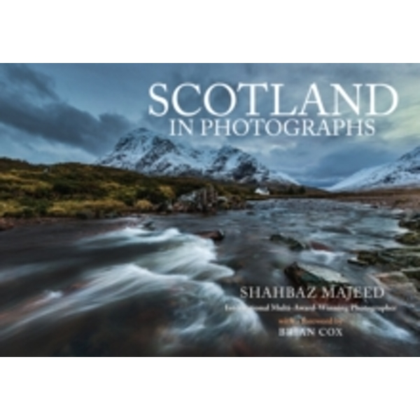 Scotland in Photographs
