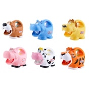 Little Tikes Glow N Speak Animal Flashlight Random