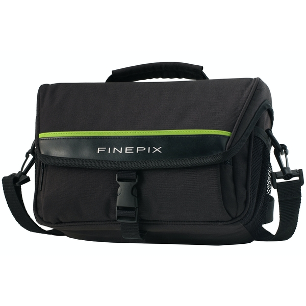 Image of Fujifilm SC-H Universal Shoulder Bag Case for FinePix Cameras & Accs XP120 XP130