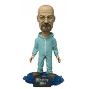 Ex-Display Breaking Bad Bobblehead Walter White Glow in the Dark Used - Like New