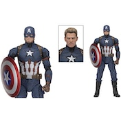 Captain America (Captain America Civil War) 1/4 Scale Neca Figure