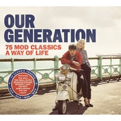 Our Generation CD