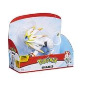 Pokemon Legendary Solgaleo 12 Inch Figure