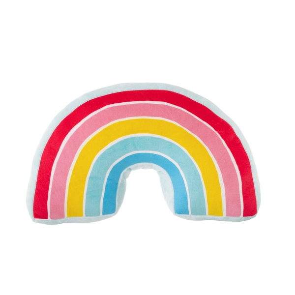 Sass & Belle Chasing Rainbows Decorative Cushion