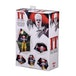 Ultimate Pennywise (IT 1990) Neca Action Figure - Image 2