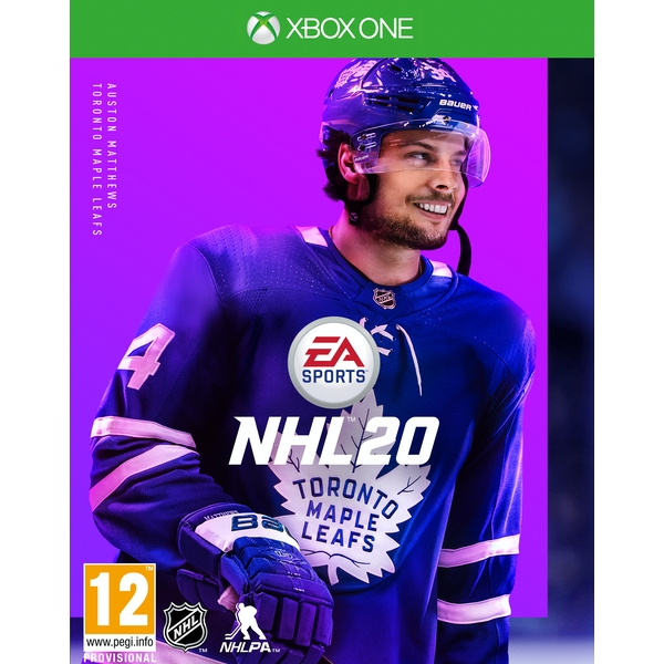 NHL 20 Xbox One Game - Image 1