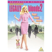 Legally Blonde 2 Collectors Edition DVD