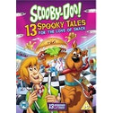 Scooby-Doo: 13 Spooky Tales - For The Love Of Snack DVD
