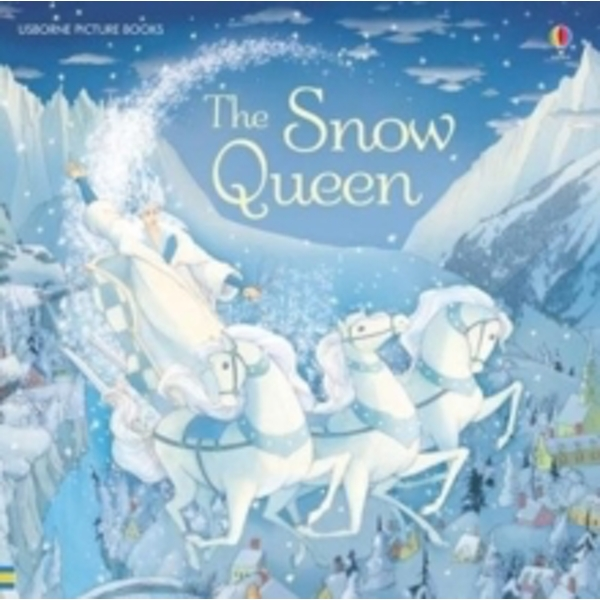 The Snow Queen (Paperback, 2017)