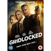 Gridlocked DVD