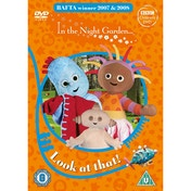 In The Night Garden: Look at That! DVD