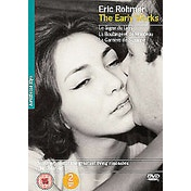 The Eric Rohmer Collection DVD 2-Disc Set