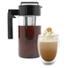 Iced Tea & Coffee Maker | Cold Brew Pitcher | M&W 1300ml - Image 6