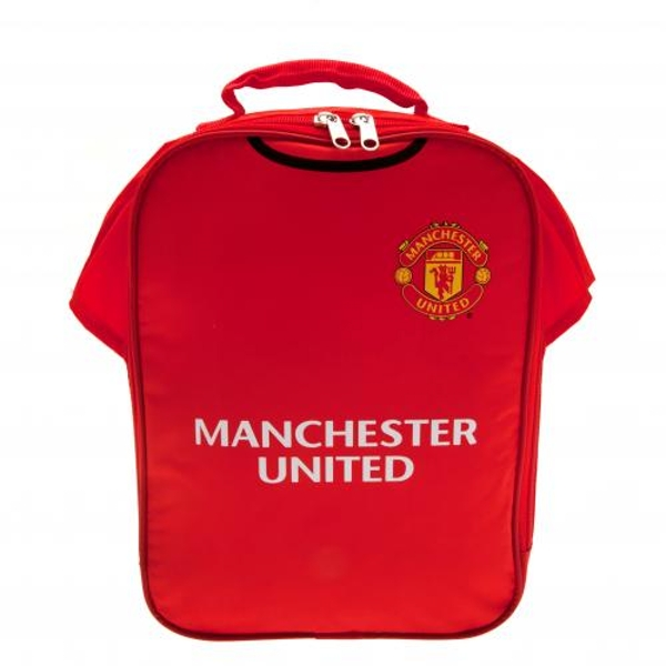 Manchester United FC Kit Lunch Bag