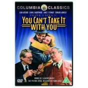 You Can't Take It with You DVD