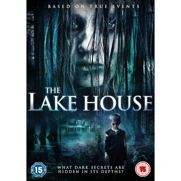 The Lake House 2016 DVD