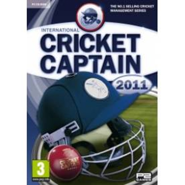 International Cricket Captain 2011 Game PC - Image 1