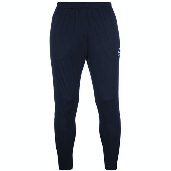 Sondico Strike Training Pants Youth 11-12 (LB) Navy
