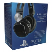 Official Sony 7.1 Pulse Wireless Stereo Headset PS3 & PS4