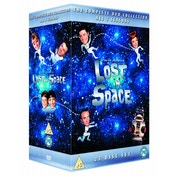 Lost In Space Complete Collection DVD