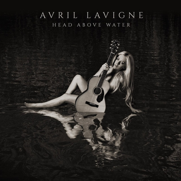Avril Lavigne - Head Above Water Vinyl