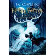 Harry Potter and the Prisoner of Azkaban: 3/7 (Harry Potter 3) Hardcover