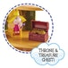 Ben & Holly Thistle Castle Playset - Image 4